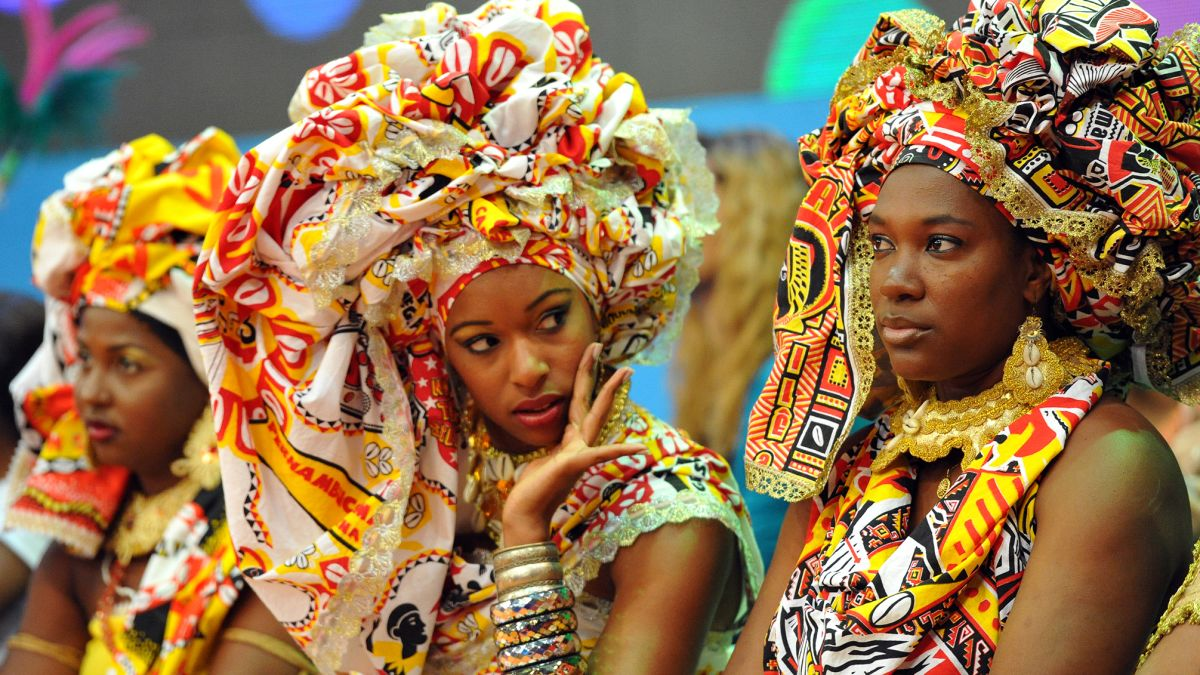 See How Brazil Uses Yoruba Culture To Sell Tourism - Culture