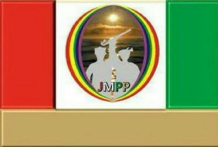 JMPP: We Will Fence Nigeria, Change Name Of Nigeria To Pisonia & Naira To Pison