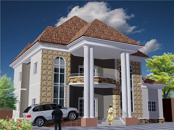 Future architectural designs check it out what do u think for Nigerian architectural designs