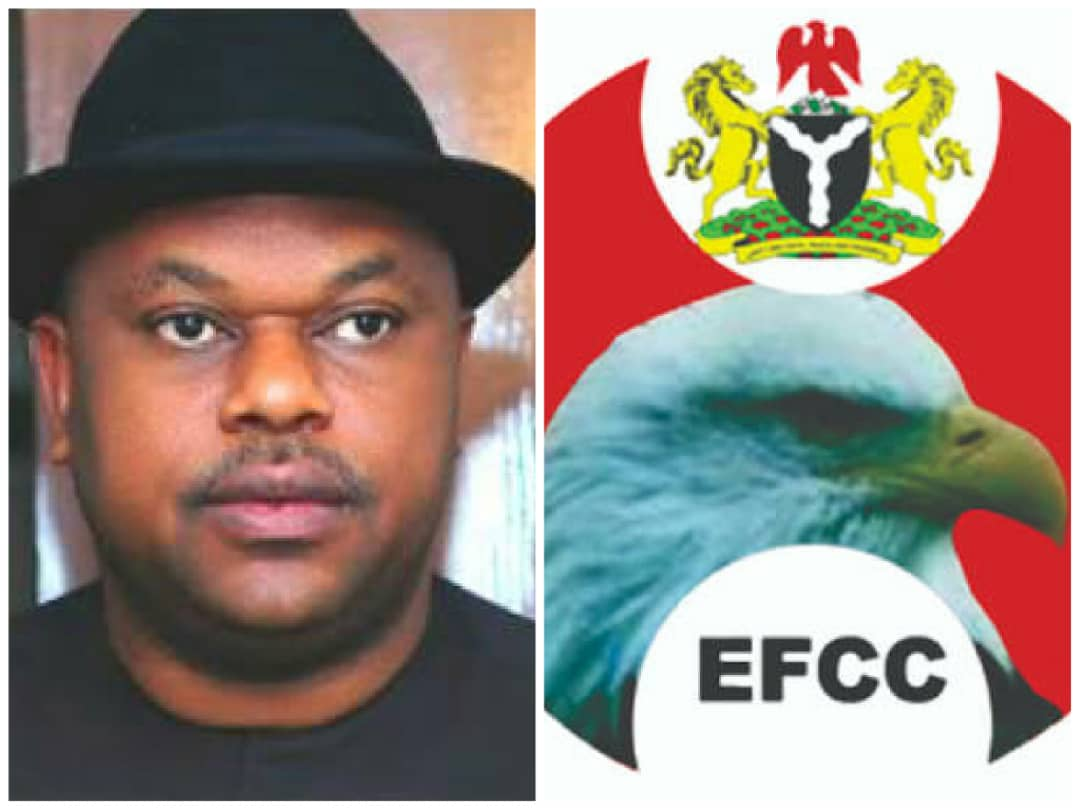 Hon.victor Ochei Involved In Contract Scam As EFCC Re-opens Investigat