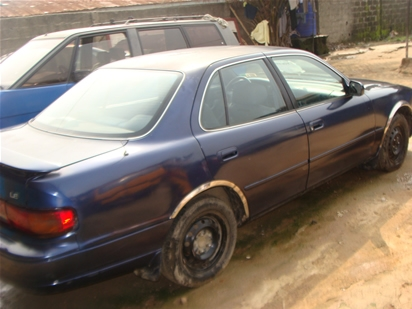 toyota camry 1995 model for sale giveaway price autos. Black Bedroom Furniture Sets. Home Design Ideas