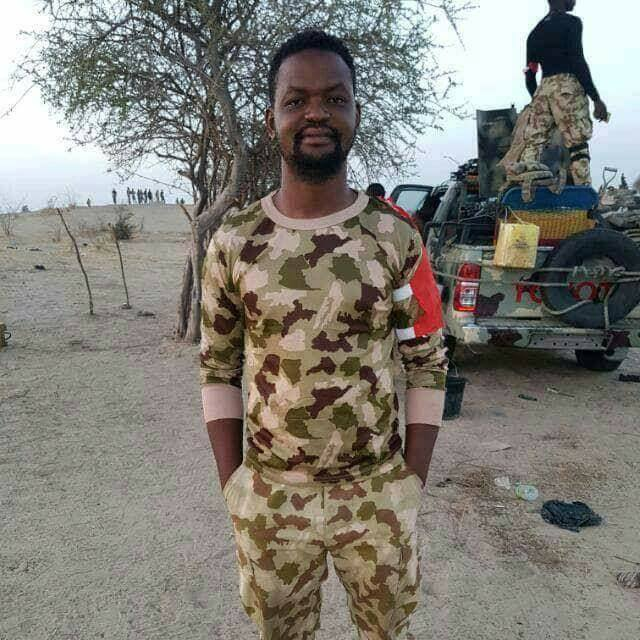 Deputy Killed 4 Others Wounded In Ambush Attack: Soldier Killed Along With 8 Colleagues After Boko Haram