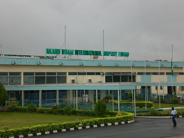 Buhari – Why Enugu Airport Project Will Be Delayed