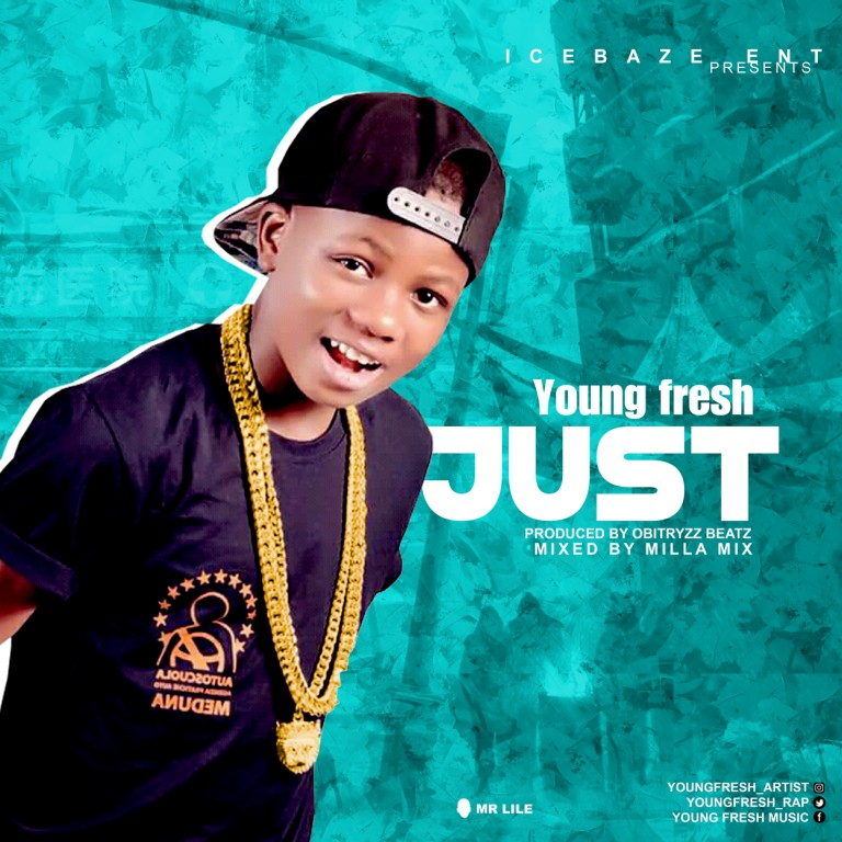 fresh Young and