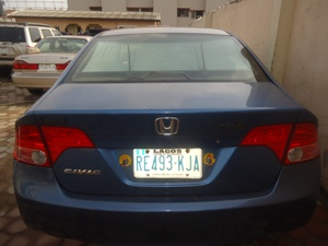 1 Like. Re: Honda Civic 2006 Model Price ...