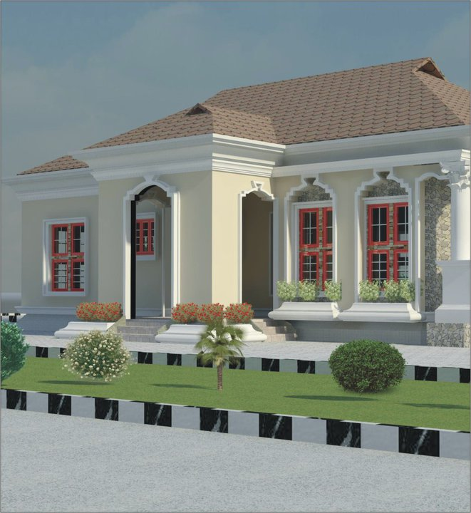 Lands and houses for sale at kpdc estate lugbe abuja for Mansions in nigeria for sale