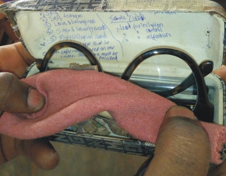 Unilorin Student Caught With 'Expo' In Glass Case In Exam Hall