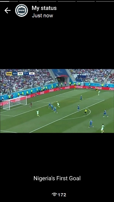 How To Watch Real Time Video Update Of All World Cup Matches