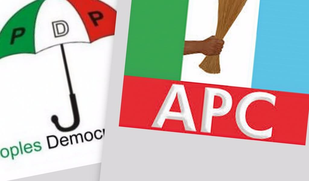 Nigerians Can't Be Fooled By Change Of Slogan, PDP Tells APC