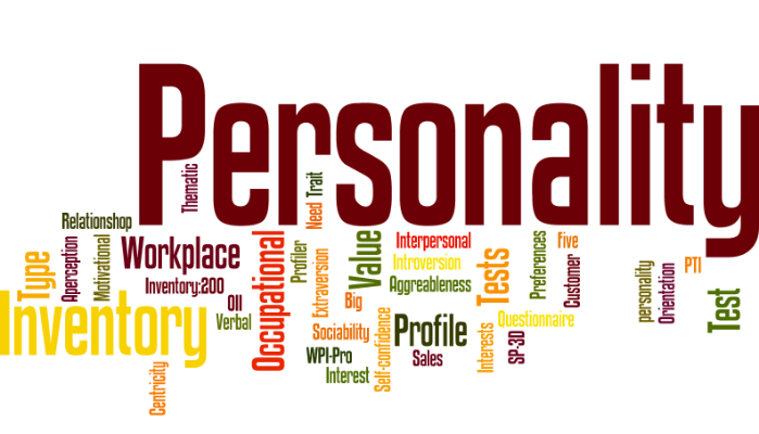 How To Pass Personality Tests - Career - Nigeria