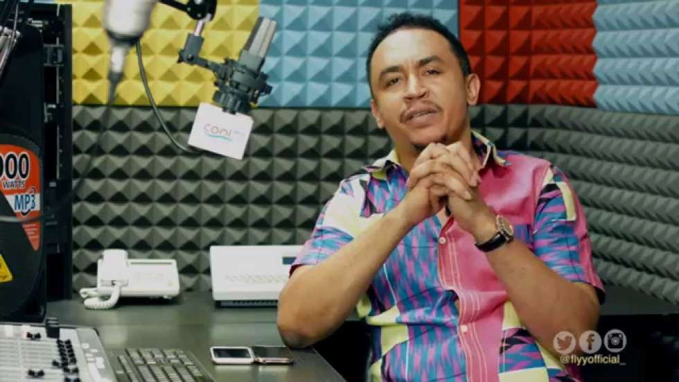 If An Engaged Couple Have Sex, It Is Not FORNICATION! – Daddy Freeze