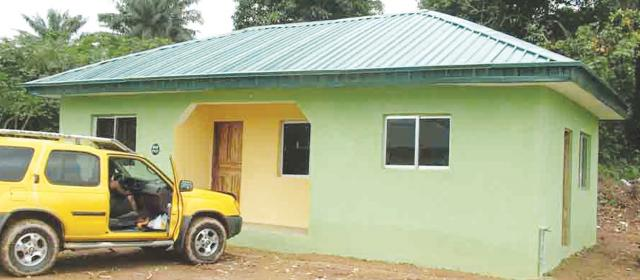 Cost Of Wiring A 4 Bedroom House In Nigeria