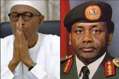 $322m Abacha Loot: FG Begins Sharing Of Money
