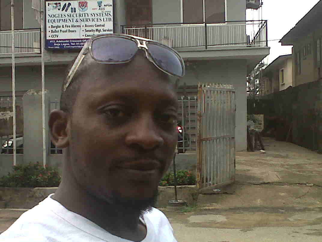 Nigerian Gays - Dating And Meet-up Zone (4) - Nigeria