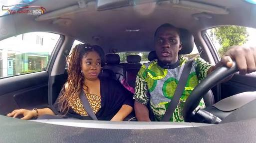 dating a man who doesnt have a car