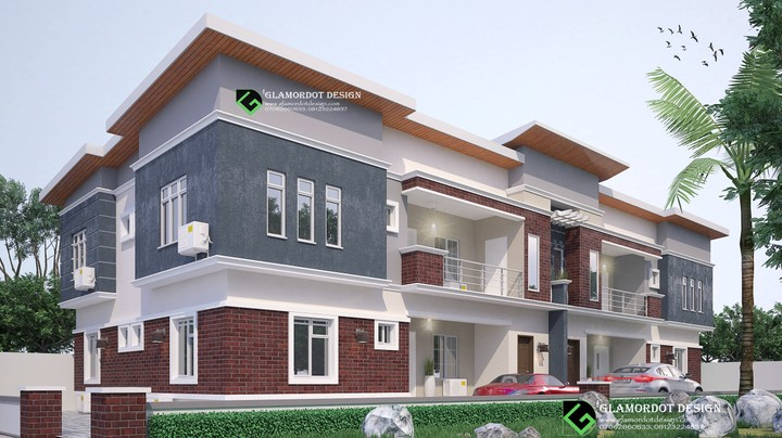 Architectural Design And Build Projects - Properties (2 ...
