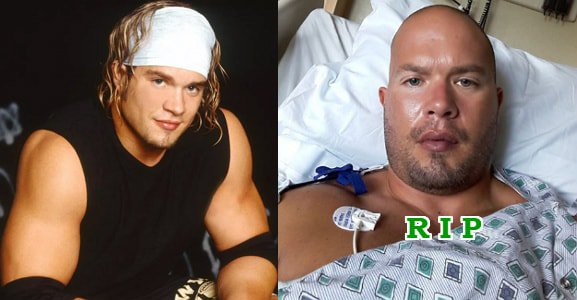 Matt Cappotelli Dies Of Brain Cancer At 38