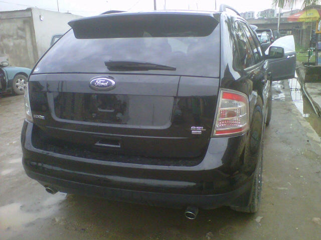 how much is ford edge in naira land share the knownledge. Black Bedroom Furniture Sets. Home Design Ideas