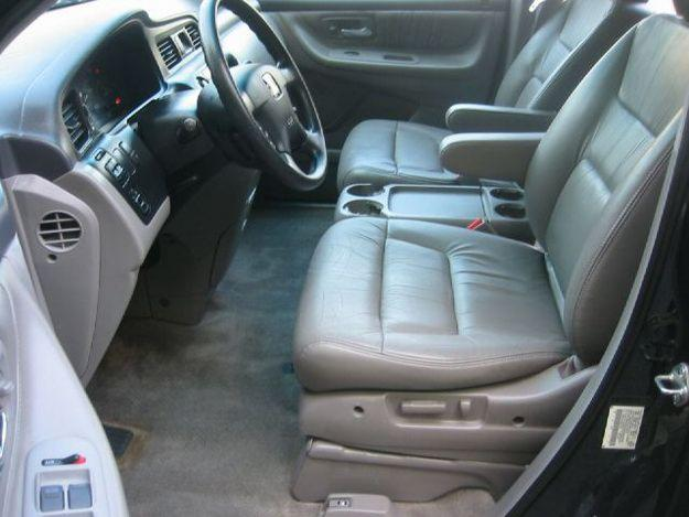 Honda Odyssey EXL 2003 For Sale In Lagos @ 1.4 Million Naira   CALL  08095694149   Autos   Nairaland