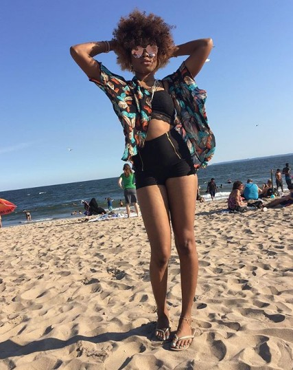 See what BBnaija Princess now looks like after a body surgery