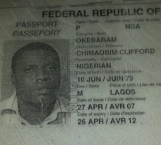 {filename}-Four Nigerian Drug Dealers Declared Wanted In South Africa