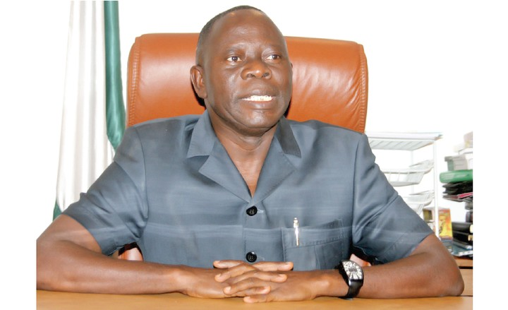 SHOCKING Oshiomhole Says: 'Fayose Has Promised Students 20 Marks To Vote For PDP'