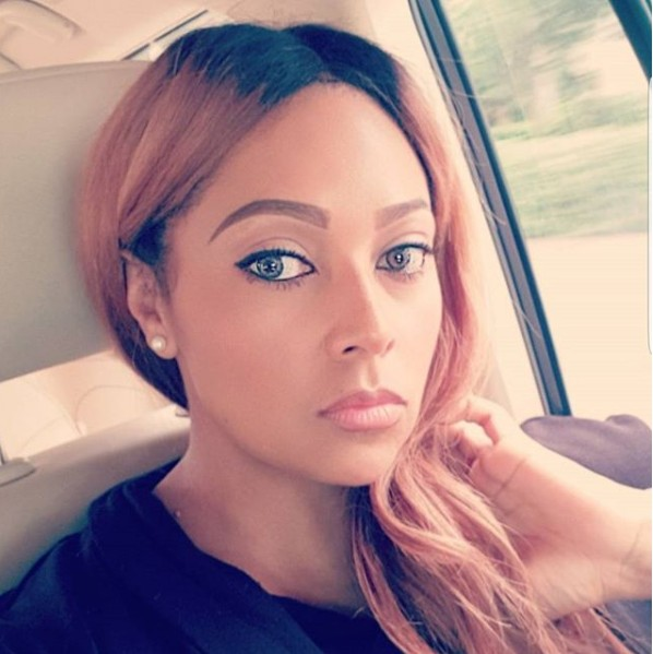 Lola Omotayo On Nathan & Nadia Okoye's 1st Birthday: Never Let Anyone Break You