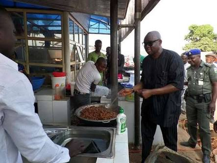 FlashBack: Governors That Can't Pay Salaries Should Resign – Fayose