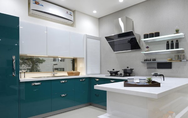 Pick The Right Kitchen Appliances Properties Nigeria