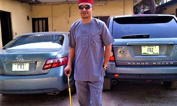 SHOCKING!!!:  Daddy Freeze Used This Car Clip To Throw Shades On Tithe Collecting Pastors