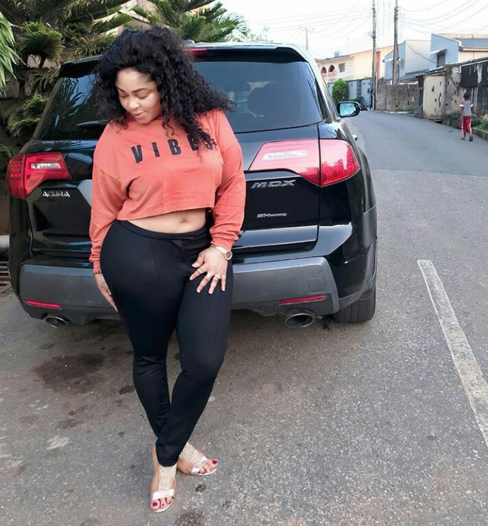 Top 10 'Small Girls With Big God' In The Nigerian