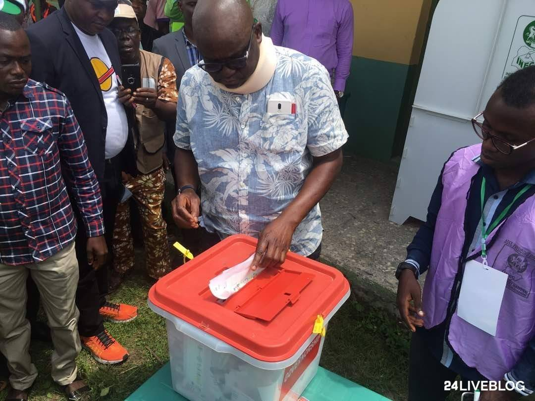 7412915_dievjhbwsaajuxu_jpeg0c5533dee17a246f622fa92f750b5338 #EkitiDecides2018: Fayose Arrives Polling Booth Casts His Vote (Photos)