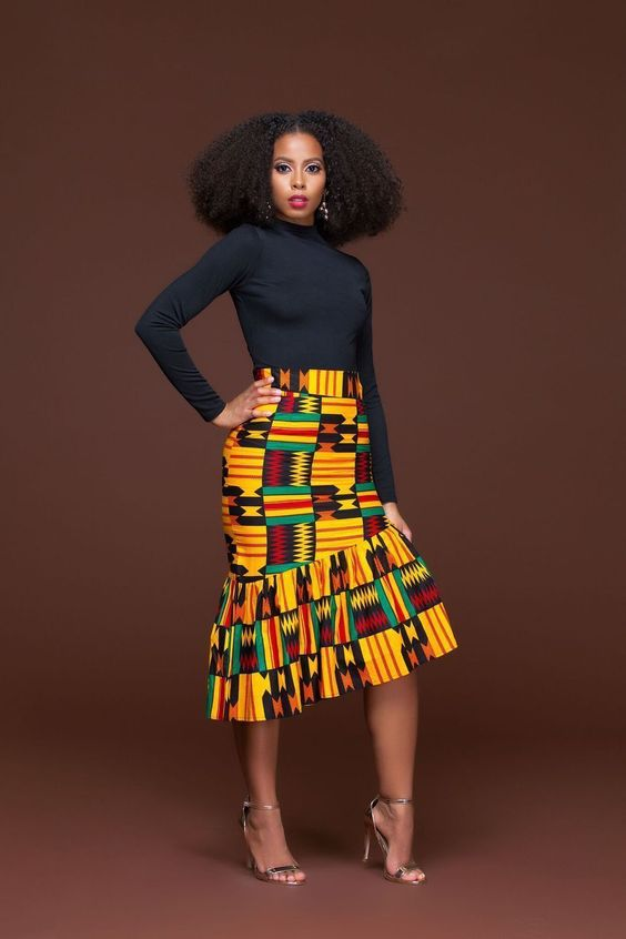5e13fa2c4c7 Latest outfit made for African Queens Get more interesting picture by  following our youtube channel   jessy styles