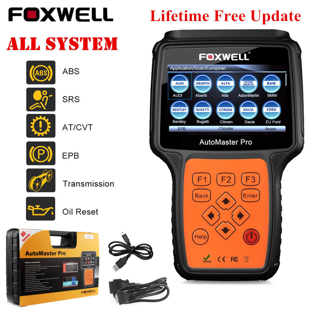 Buy All Your Diagnostics And Programming Tools From Me At