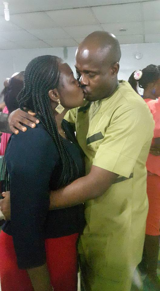 Man Hails His Wife On Her Birthday 'My Wife Has A1 In Bed, Never Refused Me S*x'