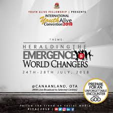 Winners Chapel Youth Alive Convention To Produce Emerging World Changers Religion Nigeria