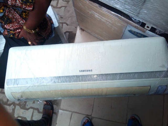 Acunontronics We Also Deal On Air Conditioner