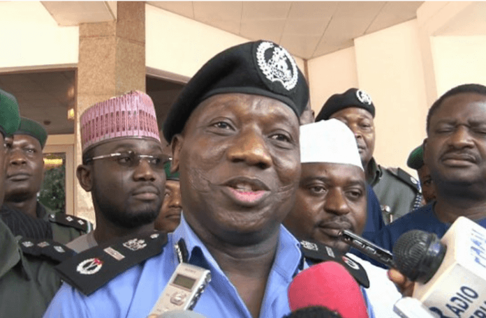 'Social Media Is A Technology For The Criminally Minded' – Inspector General Of Police, Ibrahim Idris