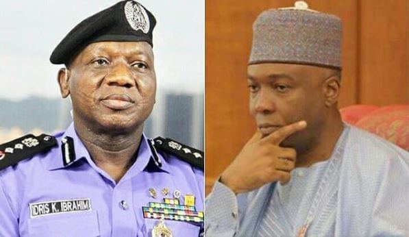 Image result for Court summons IGP over continued detention of #OffaRobbery suspects