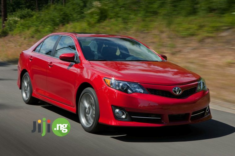 Toyota Camry Spider >> Toyota Camry Spider Features And Review Autos Nigeria