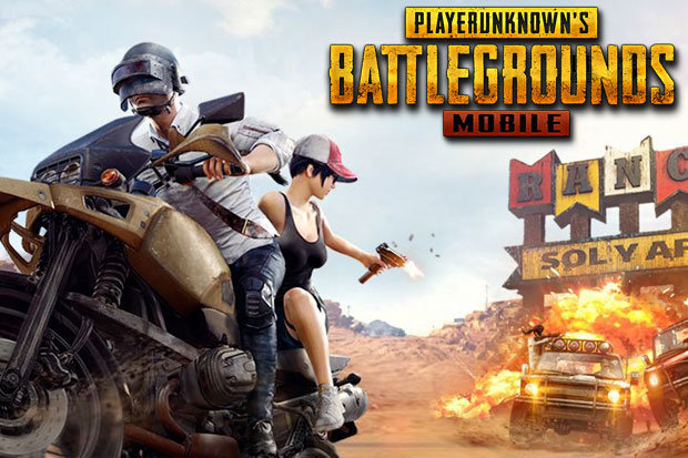 Pubg mobile china apk 0 7   PUBG MOBILE 0 12 0 for Android