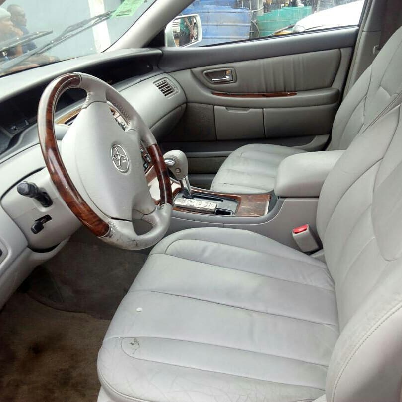Toyota Avalon For Sale Used: Toyota Avalon 2003 For Sale 1.6M
