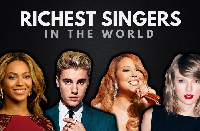 9jahotvybes 2018 07 26 Top 20 Richest Musicians In America List Of Singers And Rappers