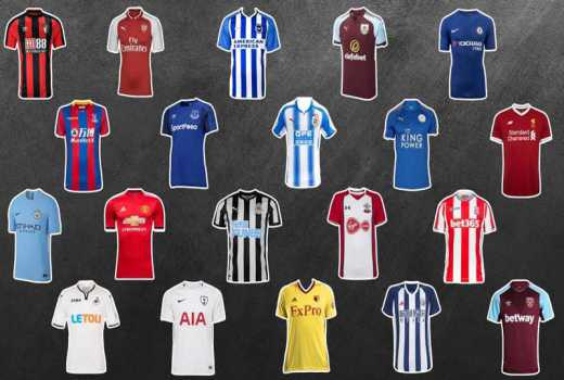 sports shoes e6220 16277 Latest Completed Premier League Transfer. - Sports - Nigeria