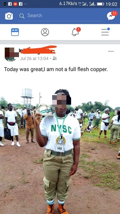 Corpers Forum Trending News