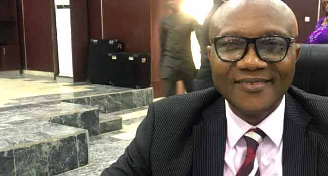 Court Stops Swearing-in Of Calistus Ekenze As New Imo Deputy Governor