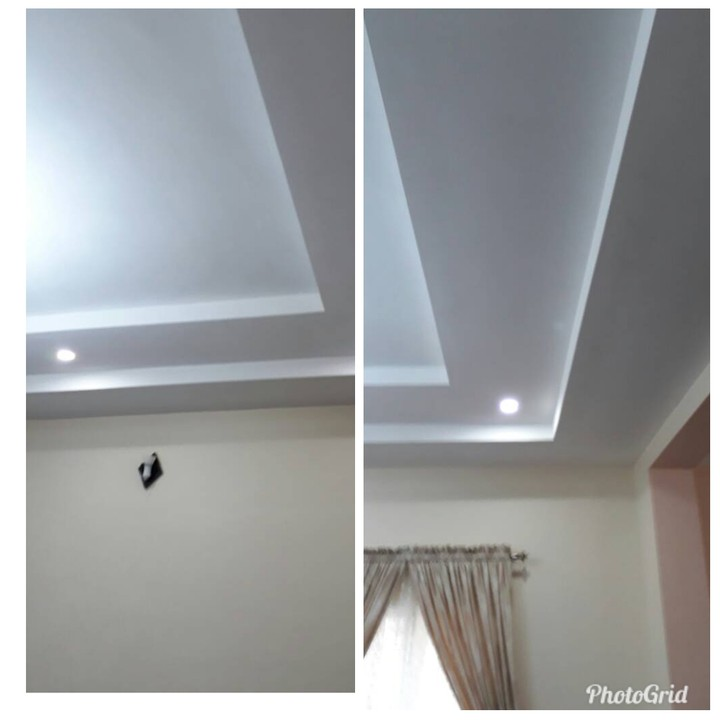 Do You Know That Polystyrene Ceiling Prevents Noise Soundproof Than Other Types Of Materials It Serves As Extra Layer Insulation