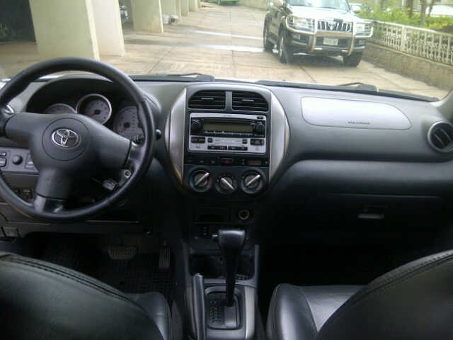 Used Toyota Rav4 >> A Clean 2005(American spec) Toyota Rav4 For Sale - Autos ...
