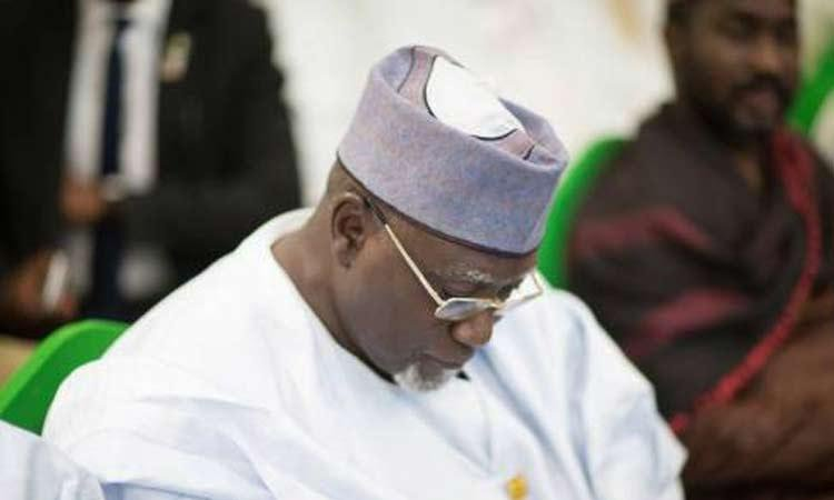 BREAKING!!!:  Former DSS Director, Amachree Reveals People Who Give Lawal Daura Orders