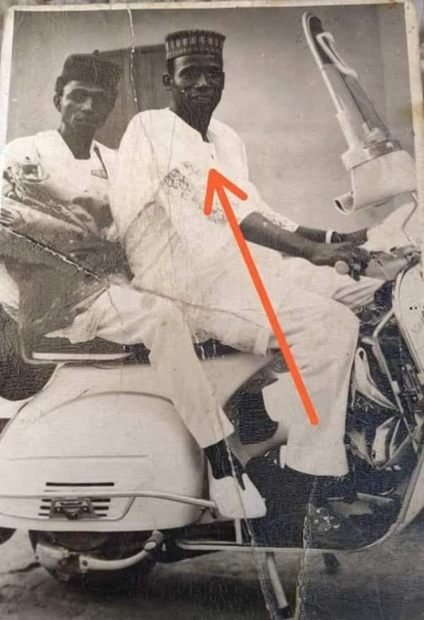 Image result for kwankwaso, ganduje on bike